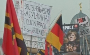 protest germania