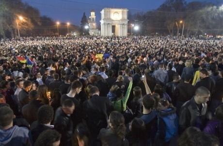 Ceea ce i se pregăteşte R. Moldova este de rău augur