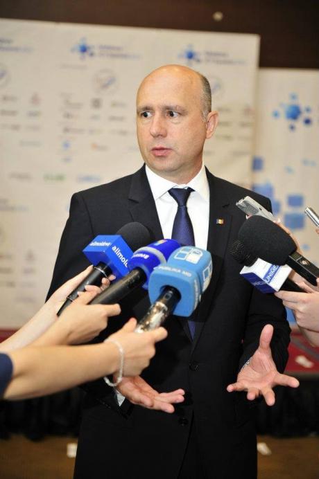 Guvernul de la Chişinău NU va finanţa referendumul iniţiat de preşedinte