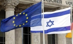 israel uniunea european