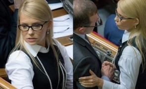 Iulia Timoșenko 3
