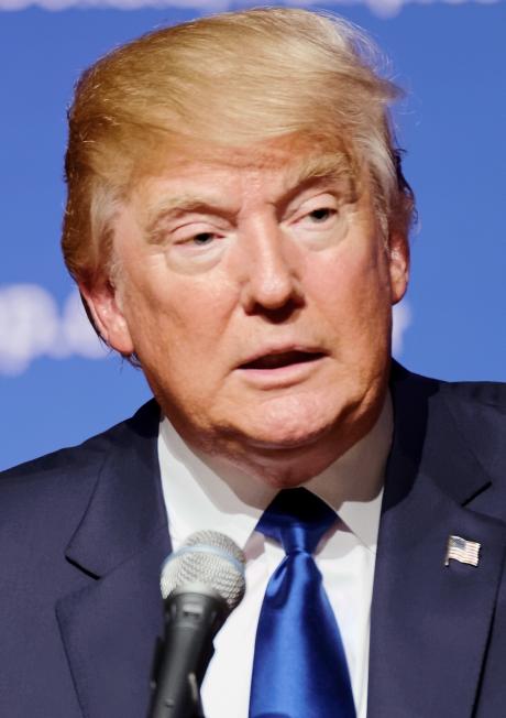 Trump Föhn