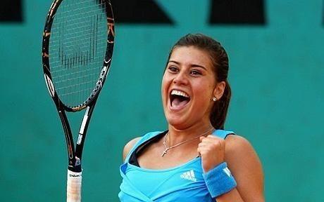 VICTORIE URIAȘĂ: Sorana Cîrstea s-a calificat ÎN PREMIERĂ în optimile Australian Open