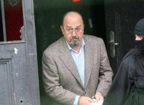 Liviu Luca a fost 'rezolvat' de procurorii DIICOT