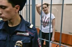Nadia Savcenko