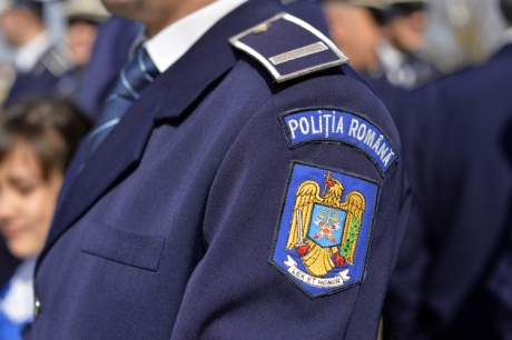 Internele, umilite de Poliția Locală
