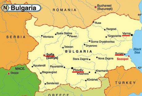 Un fost preşedinte al Parlamentului, desemnat premier interimar al Bulgariei