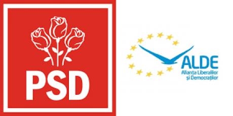 Culisele noului protocol dintre PSD-ALDE: OUG 13 a 'afectat' coaliția de guvernare