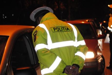 Poliția a dat amenzi de jumătate de milion de euro pentru o singură greșeală a șoferilor