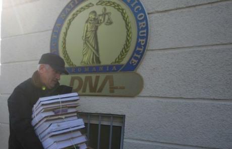 Anunț de ULTIMĂ ORĂ de la DNA - Profesori de la Academia Navală, trimiși în judecată