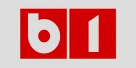 TRANSFER de senzație la B1 TV: Cu ce vedetă a semnat postul lui Bobby Păunescu / FOTO