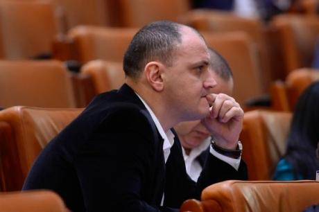 Autodenunţul lui Sebastian Ghiţă nu are nicio valoare pentru CNATDCU: Ce a decis instituţia