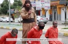 calau ISIS 1