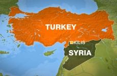turcia siria