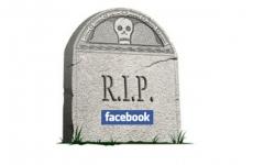 RIP Facebook