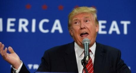 Trump a strigat ADUNAREA: 'O nouă ORDINE este pe cale să se formeze'