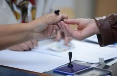 stampila vot