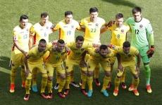 romania echipa fotbal euro 2016