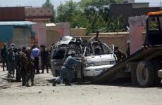 atentat afganistan