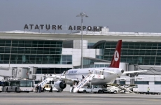 aeroport ataturk