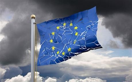 Anunţ cutremurător pentru Europa: Brexit-ul e doar începutul destrămării UE