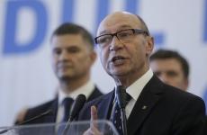 Inquam Traian Băsescu fuziune PMP