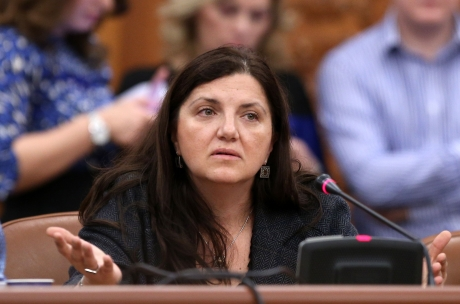 Raluca Prună face o nouă declarație controversată: 'Nu reglementăm bunul simț'
