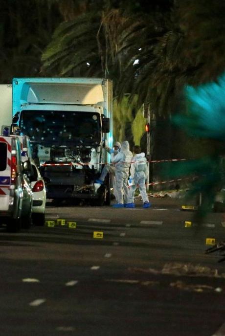 Anunţ de ultimă oră al autorităţilor din Franţa în privinţa atentatului de la Nisa