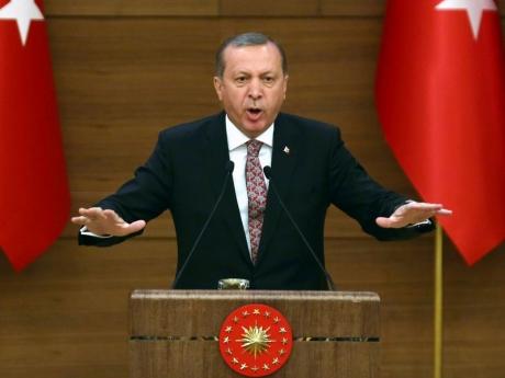 Erdogan cere mobilizarea turcilor din diaspora: Ce vrea președintele turc să primească