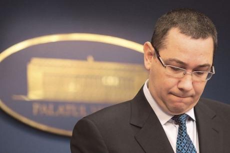Victor Ponta, analiză sumbră: Ce ghinion pe țara asta!