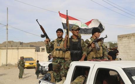 Statul Islamic pierde teritoriu: Victorie strategică a forțelor irakiene, susținute de SUA