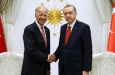 Erdogan Biden