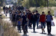 refugiati imigranti