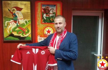 Iordănescu junior a semnat cu Steaua Bulgariei: Care e obiectivul românului
