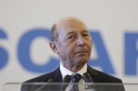 Traian Băsescu, scos din sărite de ambasadorul SUA la Chişinău: 'E teoria lui Stalin'