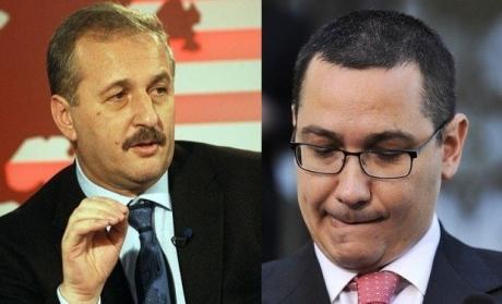 Victor Ponta, atac la Vasile Dîncu: semnal de OPOZIȚIE în interiorul PSD