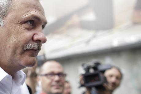 SURSE - Se regrupează tabăra lui Liviu Dragnea în PSD