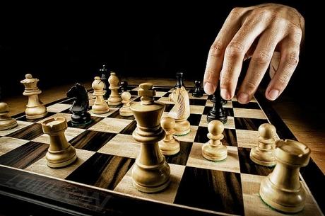 De două ori șah mat