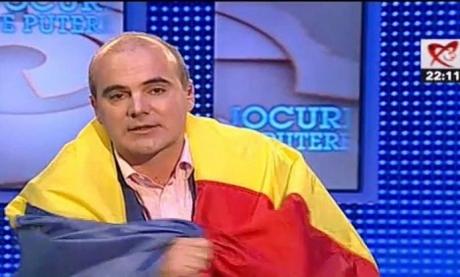 Sumă URIAȘĂ oferită lui Rareș Bogdan pentru a 'trăda' Realitatea TV