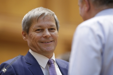 Cioloș despre incidentele de la marșul unioniștilor