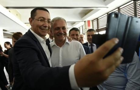 Liviu Dragnea spune PLANUL SECRET al lui Victor Ponta: Cine l-a TURNAT pe fostul premier
