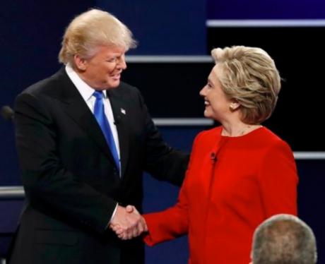 Donald Trump e în lacrimi: A aflat datele ultimului sondaj în care Hillary Clinton s-a detașat