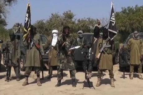 Zeci de mii de oameni mor de foame din cauza islamiştilor Boko Haram
