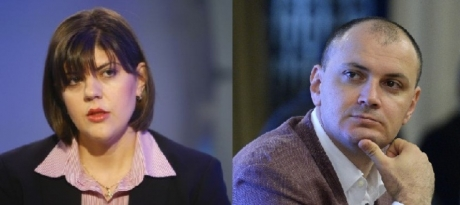 Laura Codruţa Kovesi S-A DAT DE GOL: INFORMAȚII SECRETE despre Sebastian Ghiţă