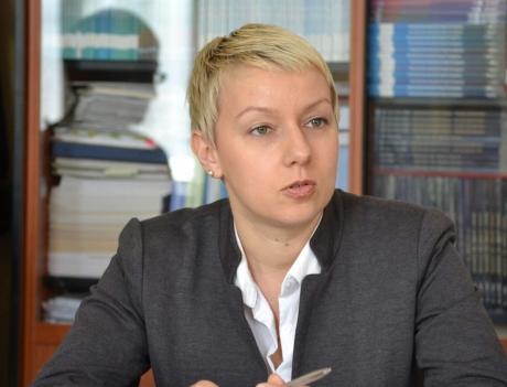 Şefa Uniunii Judecătorilor desfiinţează referendumul lui Iohannis: Justiţia, ca armă politică