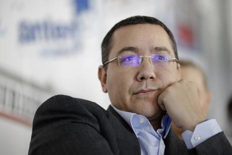 Ce se ascunde în spatele atacului lui Victor Ponta