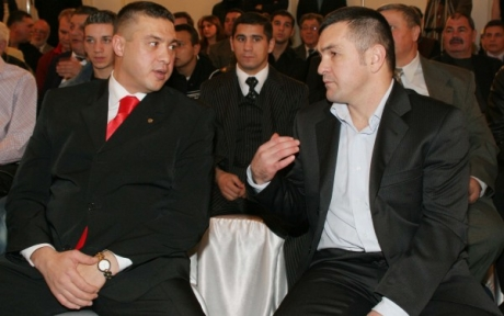 Rudel Obreja și Leonard Doroftei s-au DUELAT DUR în timpul audierilor