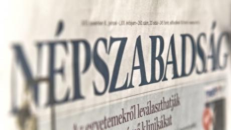SUA sunt ÎNGRIJORATE de cenzura presei libere din Ungaria