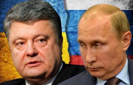 Poroşenko: 'Nu m-am răstit la Putin. I-am vorbit pe un ton mai ferm'