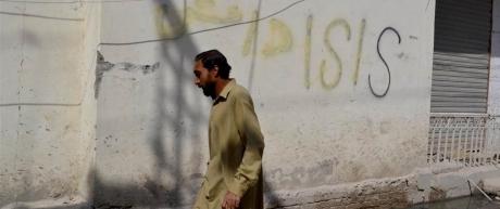Stat Islamic revendică atacul terorist din Pakistan
